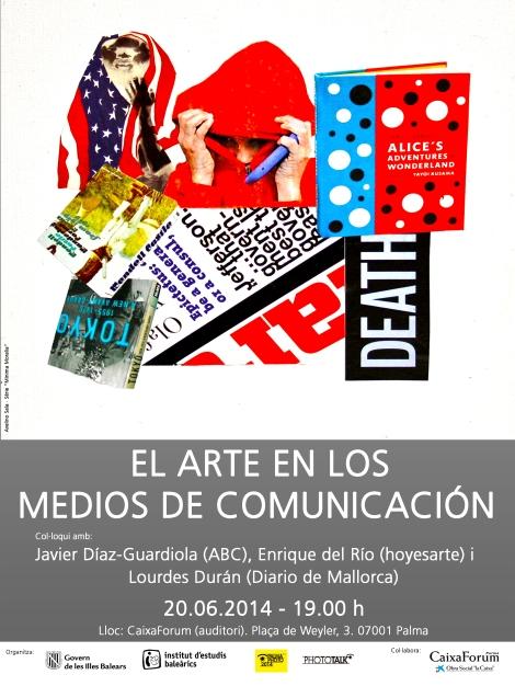Invitacion-El arte-en-los-medios-de-comunicacio?n